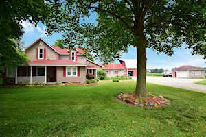19379 County Road 146 New Paris, IN 46553