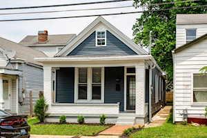109 Stevenson Ave Louisville, KY 40206