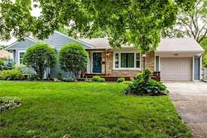 6145 Rosslyn Avenue Indianapolis, IN 46220