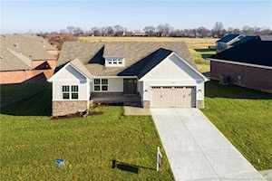 3162 Badger Run Jeffersonville, IN 47130