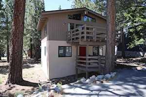100 Sugar Pine Dr. Mammoth Lakes, CA 93546