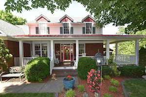 6606 Woodrow Way Louisville, KY 40228