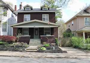 1816 Tyler Pkwy Louisville, KY 40204