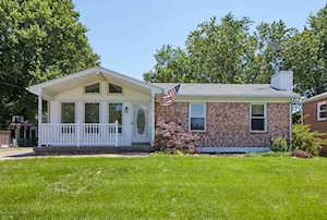 6703 El Rancho Rd Louisville, KY 40291