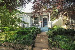 1133 Mulberry St Louisville, KY 40217
