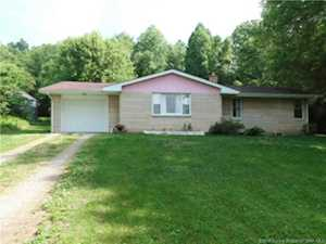 3925 E Mount Eden Road Scottsburg, IN 47170