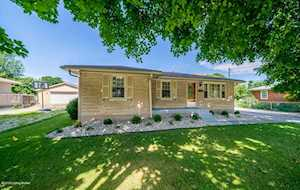 5810 Arvis Dr Louisville, KY 40258