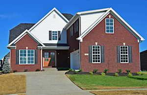 339 Links Dr Simpsonville, KY 40067