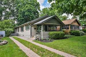 5942 Primrose Avenue Indianapolis, IN 46220