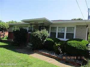 5903 Bluestone Rd Louisville, KY 40219