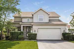 2183 Avalon Drive Buffalo Grove, IL 60089