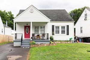1544 Mckay Ave Louisville, KY 40213