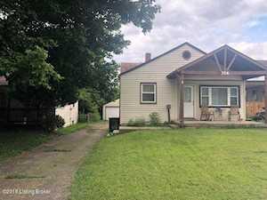 706 Compton St Louisville, KY 40208