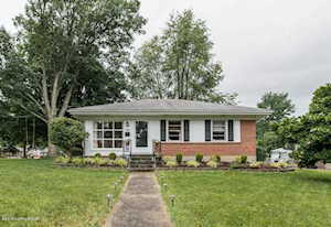 2508 Clearbrook Dr Louisville, KY 40220