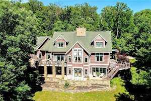 0 Serenity Lake Lodge Nashville, IN 47448