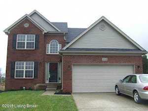 9836 Collier Ln Louisville, KY 40291