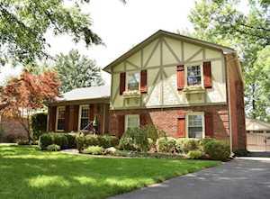 10609 Bracken Branch Ct Louisville, KY 40223