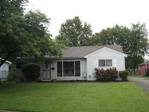 13406 Hinchbrook Blvd Louisville, KY 40272