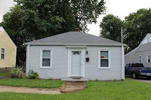 4620 N Rutland Ave Louisville, KY 40215