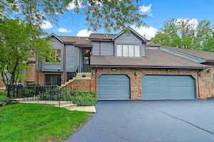 1166 Mistwood Ct #1166 Downers Grove, IL 60515