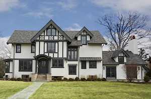 338 Melrose Ave Kenilworth, IL 60043