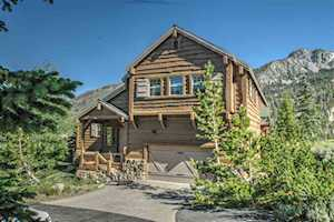 189 Woodcrest Trail Mammoth Lakes, CA 93546