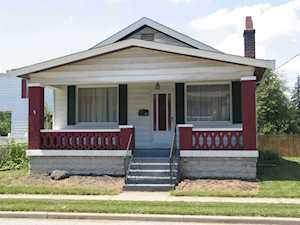 119 Evergreen Avenue Southgate, KY 41071