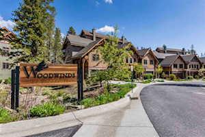 1295 W Bear Lake Drive #22 Mammoth Lakes, CA 93546