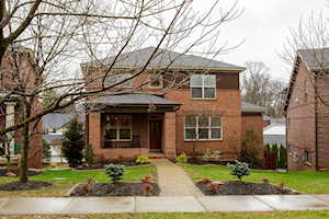 2405 Overlook Hill Ct Louisville, KY 40205