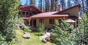 89 Pine Top Road Idaho City, ID 83631