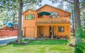 23 Shady Rest Road Mammoth Lakes, CA 93546