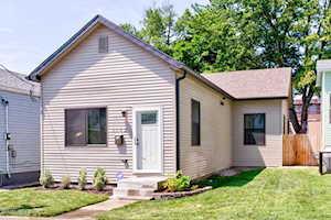 1102 Fischer Ave Louisville, KY 40204