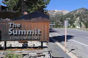 3253 Meridian Blvd #23 Summit Foerster 23 Mammoth Lakes, CA 93546-0000