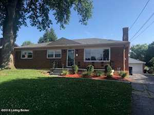 2233 Mary Catherine Dr Louisville, KY 40216