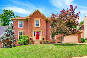 4114 Saratoga Woods Dr Louisville, KY 40299