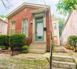 1511 E Breckinridge St Louisville, KY 40204