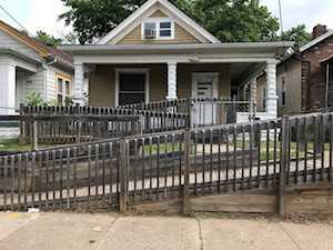2121 W Gaulbert Ave Louisville, KY 40210