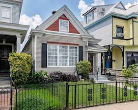 1409 E Breckinridge St Louisville, KY 40204