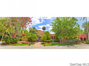 15819 Captiva Drive Captiva, FL 33924