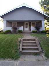 306 Park Avenue Crothersville, IN 47229