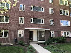 7210 Oak Ave #3SW River Forest, IL 60305