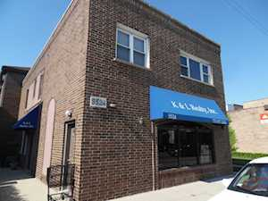 5524 W Lawrence Ave #3 Chicago, IL 60630