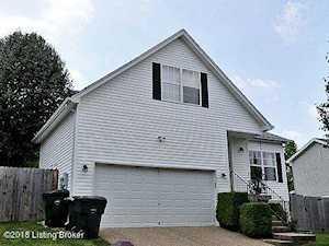 4406 Birch View Dr Louisville, KY 40299