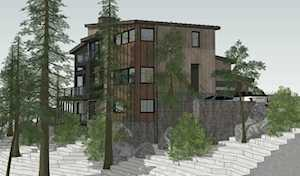 92 Bridges Lane Altis II Lot 5 Mammoth Lakes, CA 93546