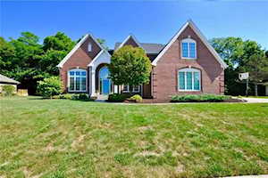 10718 Birch Tree Court Indianapolis, IN 46236