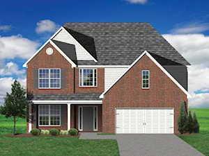 8806 Talon Ridge Dr Louisville, KY 40229