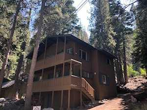194 Woodmen Mammoth Camp Tract I, Lot 11 Mammoth Lakes, CA 93546