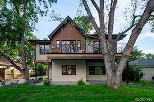 1155 Leyden Street Denver, CO 80220