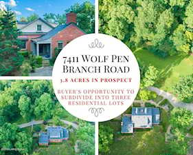 7411 Wolf Pen Branch Rd Prospect, KY 40059
