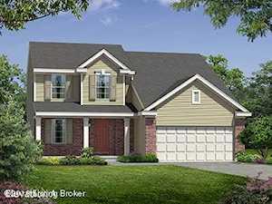 2036 Meadows Edge Ln Louisville, KY 40245
